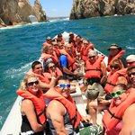 Snorkeling trip / sightseeing