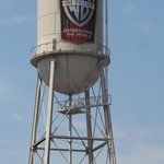 Warner Brother's Water Tower