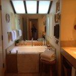 Villa/bathroom