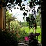 Foto de Koch Haus Bed and Breakfast