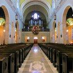 St. Cecilia's Cathedral