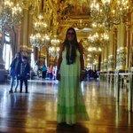 Na Ópera de Paris