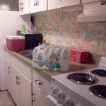 kitchen room 124