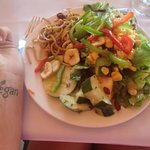 Foods - Salad