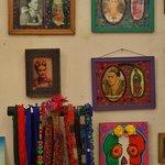 Boutique & Gallery