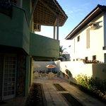 Pátio Hostel