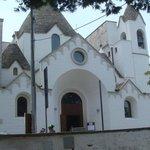 Igreja de Alberobelo