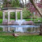 Congress Park, Saratoga Springs, NY