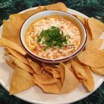 Cheese / Chorizo dip