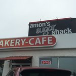 Amon's Sugar Shack, Somerset, KY