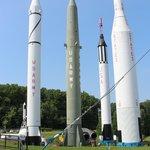Rocket park