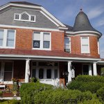 The Whistle Stop B&B: best kept secret in Louisa