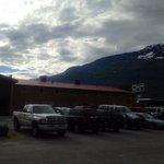 Best Western Hotel, Valdez