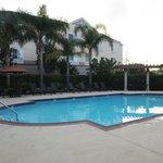 Pool/Outdoor