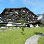 Kaysers Hotel