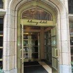 The Libary Hotel