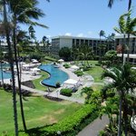 Marriott Waikoloa Pools