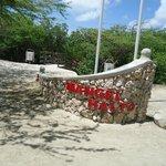 Mangel Halto Beach