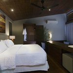 Komune Suite rooms