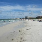 Crescent Beach (Siesta Key)