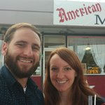 Ice Cream at American Malt in Torrington, WY