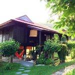 Amin House