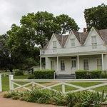 Eisenhower Historical Park
