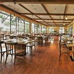 The Garden Restaurant  - Thai cuisine