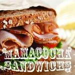 Mamacocha Sandwich
