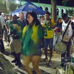 Samba Dancer at Lapa ...
