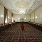 City Hotel Bishkek Foto