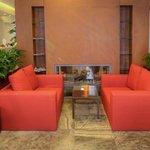 Comfort Hotel Astana Foto