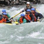 rafting class 4