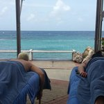 Oceanside massages