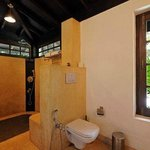 Villa Venus Bathroom