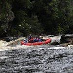 Rafting day 3