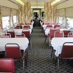 Restaurant wagon