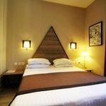 Chambre Double - Hotel Amirauté Toulon