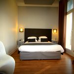 Chambre Double Rénovée - Hotel Amirauté Toulon