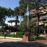 Esterno Hotel & Giardino