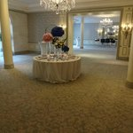 One of the best function rooms in London