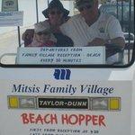 Beach Hopper
