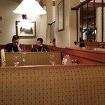 Olive Garden, Killeen