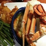 Red Lobster, Killeen