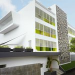 Luna2 studiotel architecture (102395440)