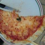 Margherita pizza 10 euro