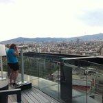 360 bar Barcelona Barcelo Raval