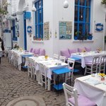 Battı Balık Restaurant resmi