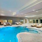 Naturhouse Spa hidrotherapy
