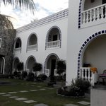 Squares Apartments Puerto Galera